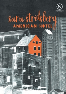 American Hotel (e-bok) av Sara Stridsberg