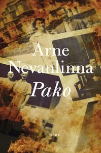 Pako (e-bok) av Arne Nevanlinna