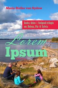 LOREM IPSUM (e-bok) av Maria Bielke von Sydow