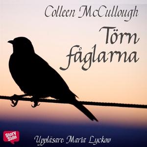 Törnfåglarna (ljudbok) av Colleen McCullough