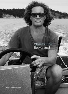Beaverland (e-bok) av Claes Britton