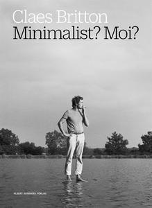 Minimalist? Moi? (e-bok) av Claes Britton
