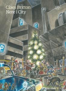 Nere i City (e-bok) av Claes Britton