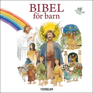 Bibel för barn (ljudbok) av Karin Karlberg, Ing