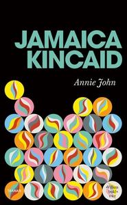 Annie John (e-bok) av Jamaica Kincaid