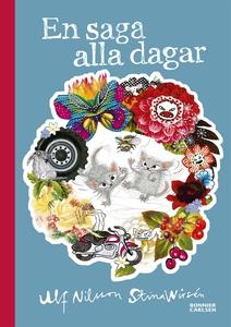 En saga alla dagar (e-bok) av Ulf Nilsson