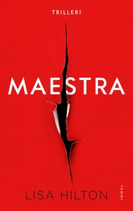 Maestra (e-bok) av Lisa Hilton, L.S. Hilton