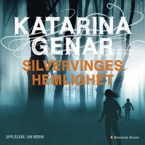Silvervinges hemlighet (ljudbok) av Katarina Ge