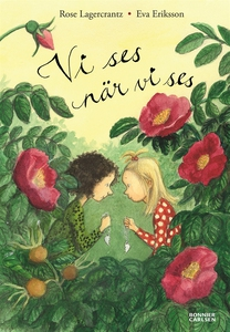 Vi ses när vi ses (e-bok) av Rose Lagercrantz