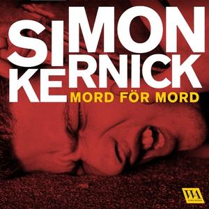 Mord för mord (ljudbok) av Simon Kernick