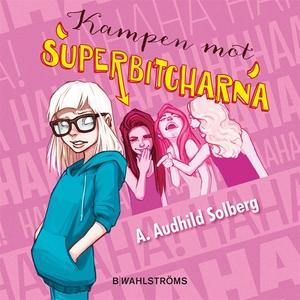 Superbitcharna 1 - Kampen mot superbitcharna (l