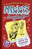 Nikkis dagbok #6: Berättelser om en (INTE SÅ LYCKLIG) hjärtekrossare