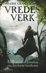 Vredesverk (e-bok) av Erik Granström