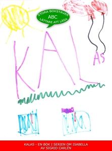 KALAS - VERSALER (e-bok) av Sigrid Carlén
