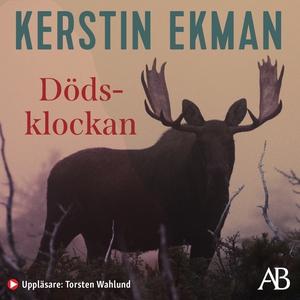 Dödsklockan (ljudbok) av Kerstin Ekman