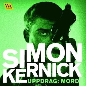 Uppdrag mord (ljudbok) av Simon Kernick