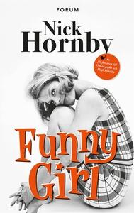 Funny girl (e-bok) av Nick Hornby