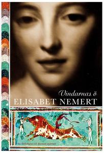 Vindarnas ö (e-bok) av Elisabet Nemert