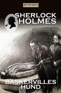 Baskervilles Hund (e-bok) av Arthur Conan Doyle