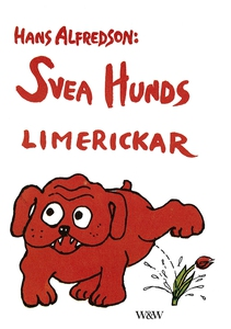 Svea hunds limerickar (e-bok) av Hans Alfredson