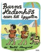 Barna Hedenhös reser till Egypten