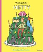 Värsta paketet, Hetty