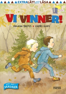 Vi vinner! (e-bok) av Helena Bross