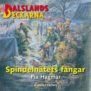 Dalslandsdeckarna 16 - Spindelnätets fångar (lj