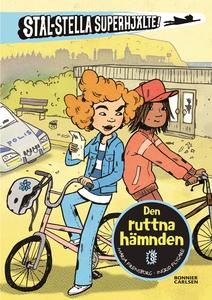 Den ruttna hämnden (e-bok) av Maria Frensborg