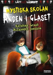 Mystiska skolan. Anden i glaset (e-bok) av Kata