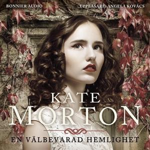 En välbevarad hemlighet (ljudbok) av Kate Morto