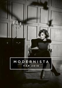 Modernista Vårkatalog 2016 (e-bok) av  Modernis