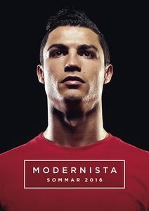 Modernista Sommarkatalog 2016 (e-bok) av Modern