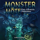 Axels monsterjakt 7 - Monstermöte