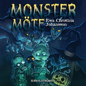 Axels monsterjakt 7 - Monstermöte (ljudbok) av