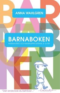 Barnaboken (e-bok) av Anna Wahlgren