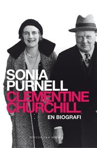 Clementine Churchill. En biografi (e-bok) av So