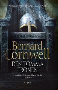 Den tomma tronen (e-bok) av Bernard Cornwell