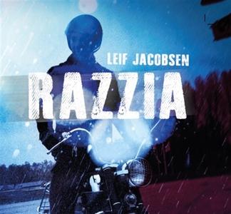 Razzia (ljudbok) av Leif Jacobsen