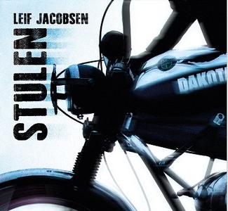 Moppeserien 2: Stulen (ljudbok) av Leif Jacobss