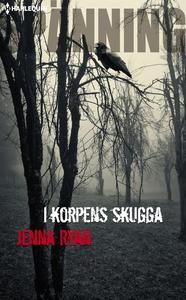I korpens skugga (e-bok) av Jenna Ryan