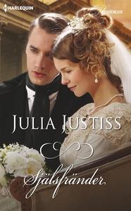 Själsfränder (e-bok) av Julia Justiss