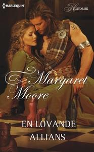 En lovande allians (e-bok) av Margaret Moore