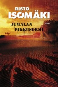 Jumalan pikkusormi (e-bok) av Risto Isomäki