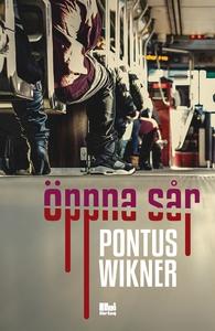 Öppna sår (e-bok) av Pontus Wikner