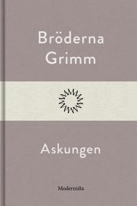 Askungen (e-bok) av Bröderna Grimm
