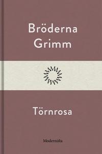 Törnrosa (e-bok) av Bröderna Grimm