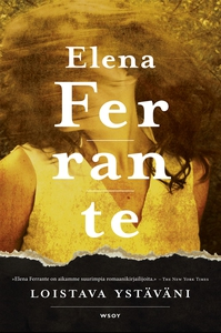 Loistava ystäväni (e-bok) av Elena Ferrante