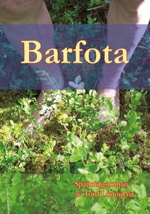 Barfota (e-bok) av Tord Lönnqvist