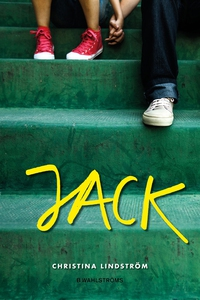 Jack (e-bok) av Christina Lindström
